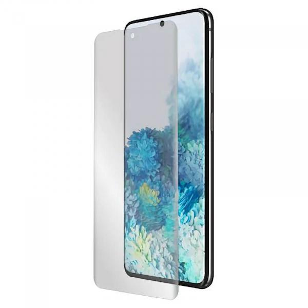 Folie silicon hydrogel protectie ecran Samsung S20 [0]