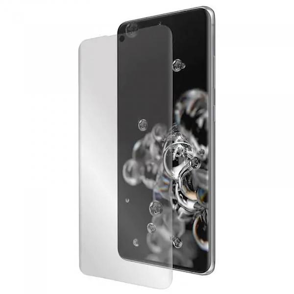 Folie silicon hydrogel Samsung S20 Ultra [0]