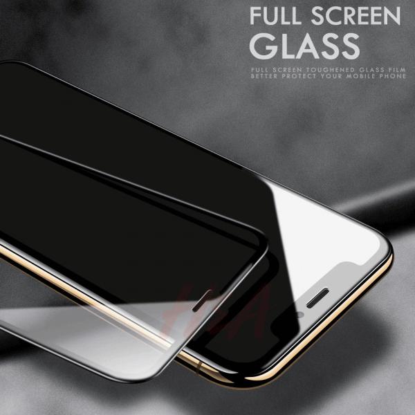 Folie sticla iPhone 11 Pro/X/Xs [7]