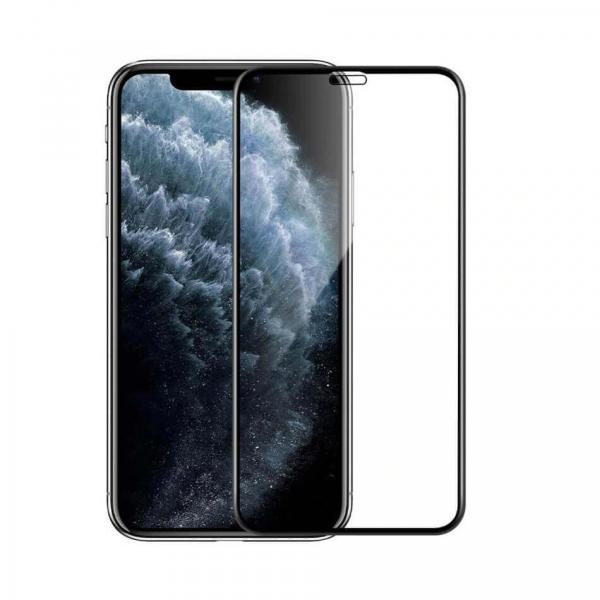 Folie sticla iPhone 11 Pro/X/Xs [0]