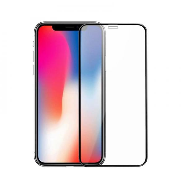 Folie sticla iPhone 11 Pro/X/Xs [2]