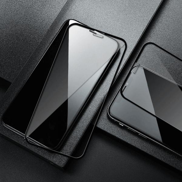 Folie sticla iPhone 11 Pro/X/Xs [6]