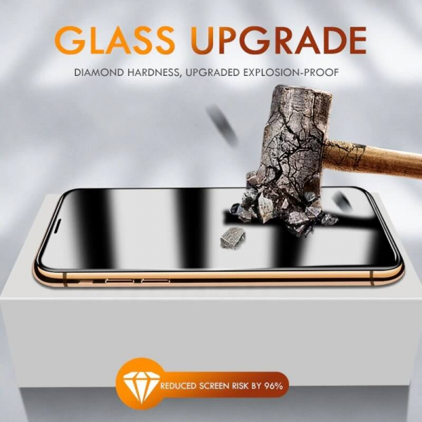 Folie sticla iPhone 7/8 Plus [4]