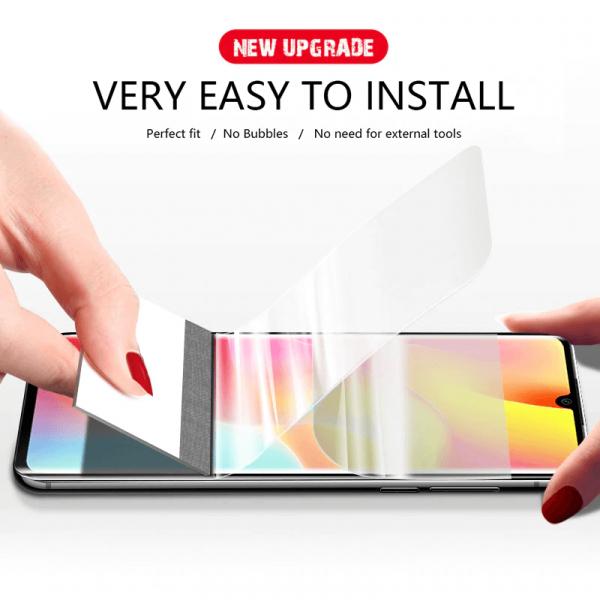 Folie silicon Xiaomi Note 10 Lite/Note 10/Note 10 Pro [2]