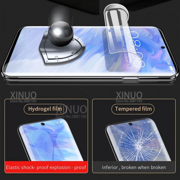 Folie silicon Xiaomi Note 10 Lite/Note 10/Note 10 Pro [8]