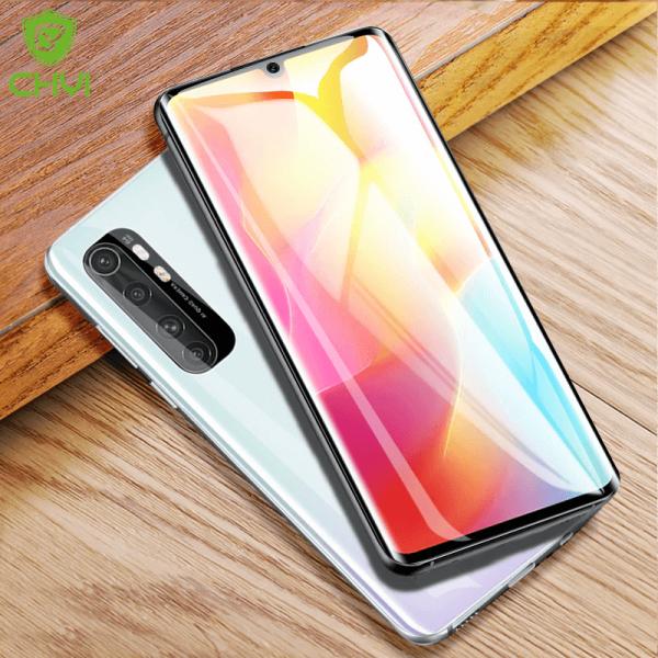 Folie silicon Xiaomi Note 10 Lite/Note 10/Note 10 Pro [1]