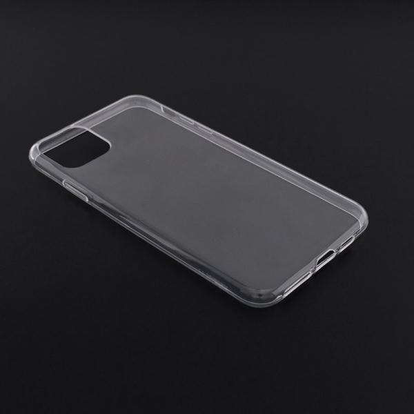 Husa iPhone 11 Pro Max transparenta [2]