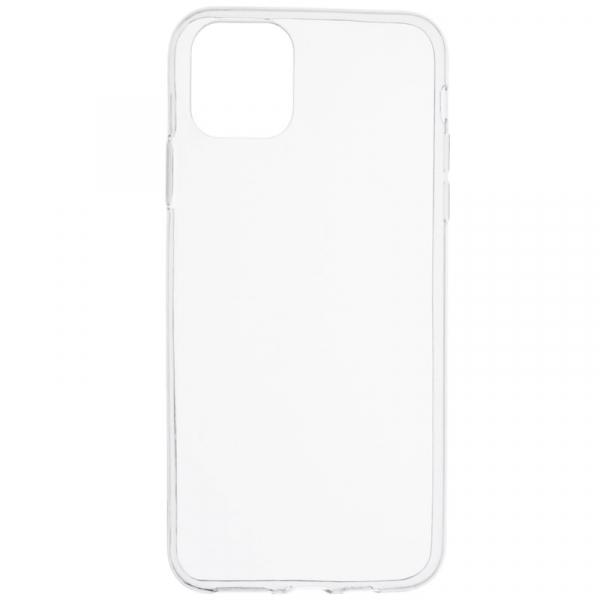 Husa iPhone 11 Pro Max transparenta [5]