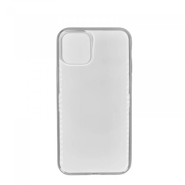 Husa iPhone 11 Pro transparenta [0]