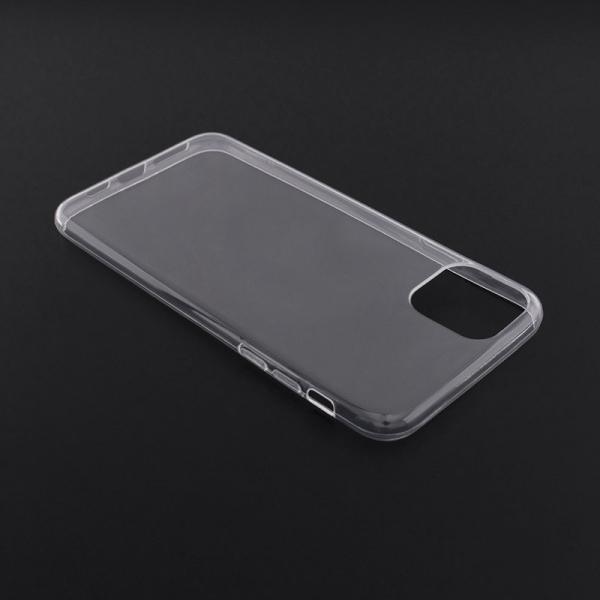 Husa iPhone 11 transparenta [3]