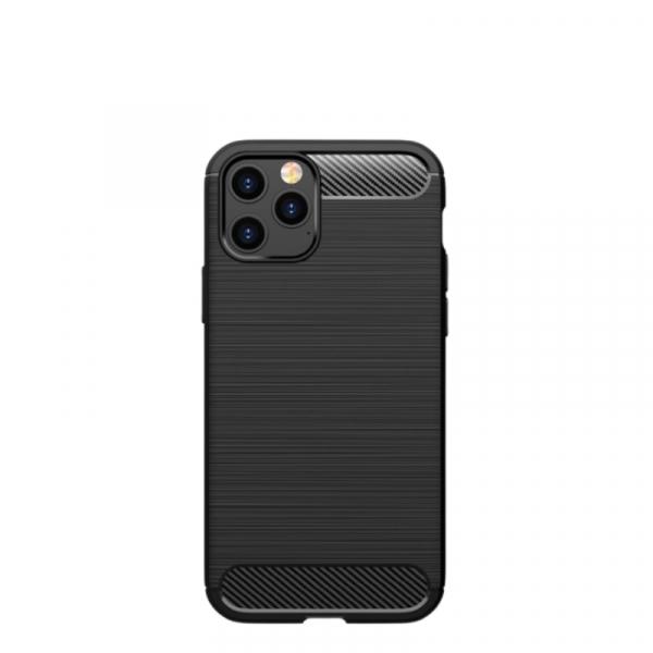 Husa iPhone 12 Mini Armor neagra [0]