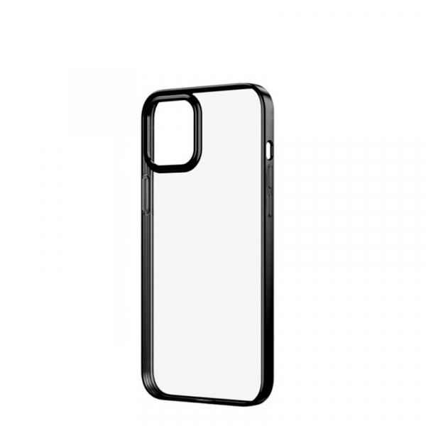 Husa iPhone 12 Mini Black Border [0]