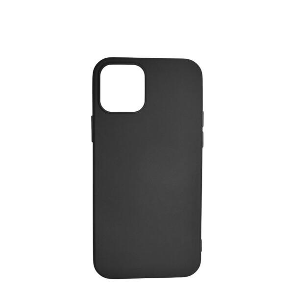 Husa iPhone 12 Mini neagra [0]