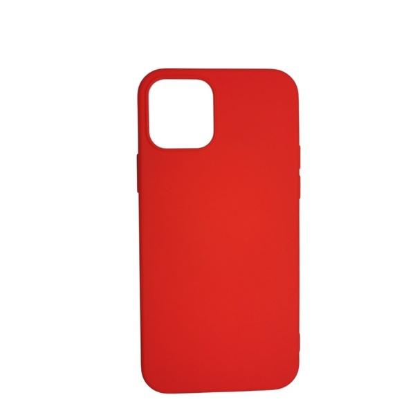 Husa iPhone 12 Mini rosie [0]