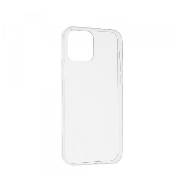 Husa iPhone 12 Mini transparenta [0]