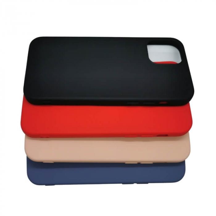 Husa iPhone 12 Pro albastra [3]