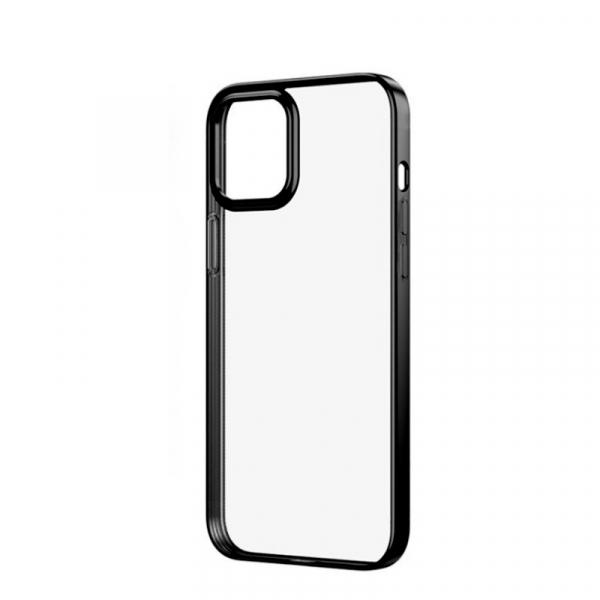 Husa iPhone 12 Pro Black Border [0]