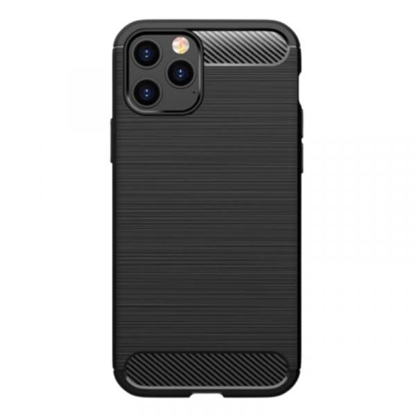 Husa iPhone 12 Pro Max Armor neagra [0]