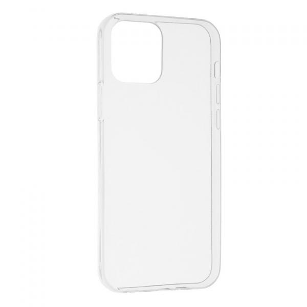 Husa iPhone 12 Pro Max transparenta [0]
