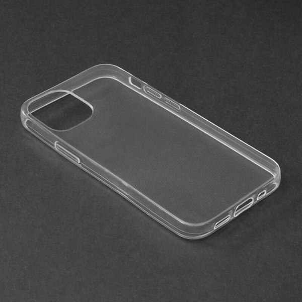 Husa iPhone 12 Pro Max transparenta [1]