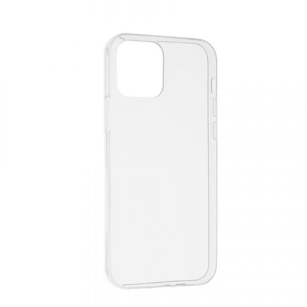 Husa iPhone 12 Pro transparenta [0]