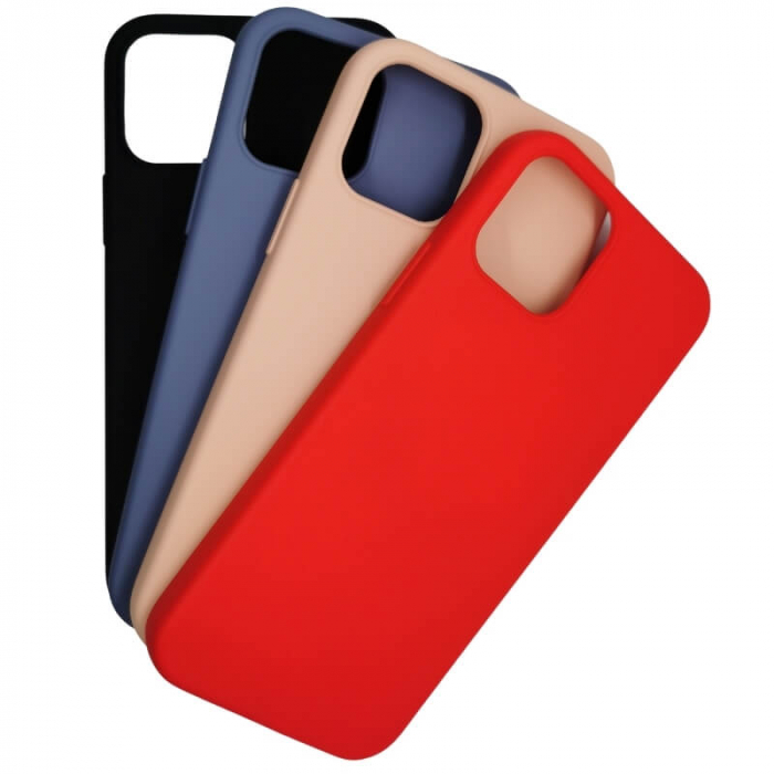 Husa iPhone 12 rosie [1]