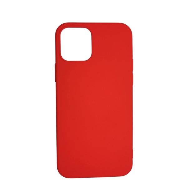 Husa iPhone 12 rosie [0]