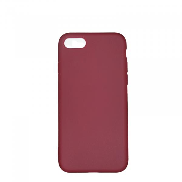 Husa iPhone 7/8/SE 2020 silicon [0]