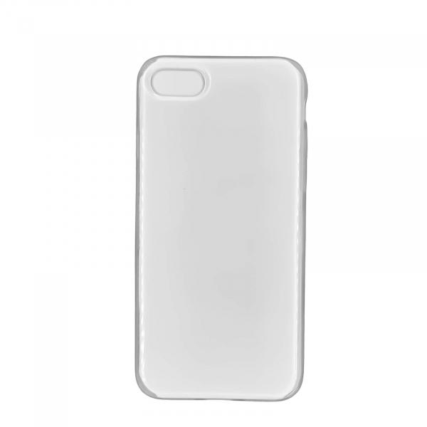 Husa iPhone 7/8/SE(2020) transparenta [0]