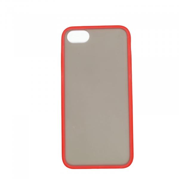 Husa iPhone 7/8/SE(2020) Matte Bumper [0]