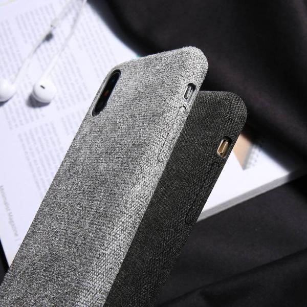 Husa iPhone 11 Pro Pure Lightweight Gri [1]