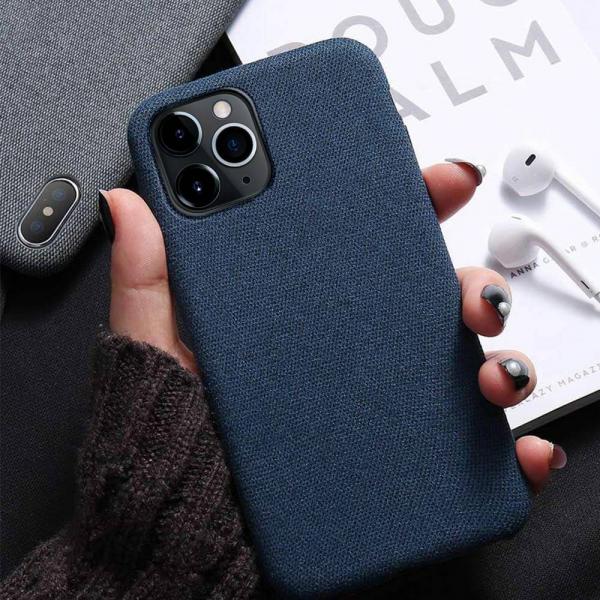Husa iPhone 11 Pro Pure Lightweight albastra [1]