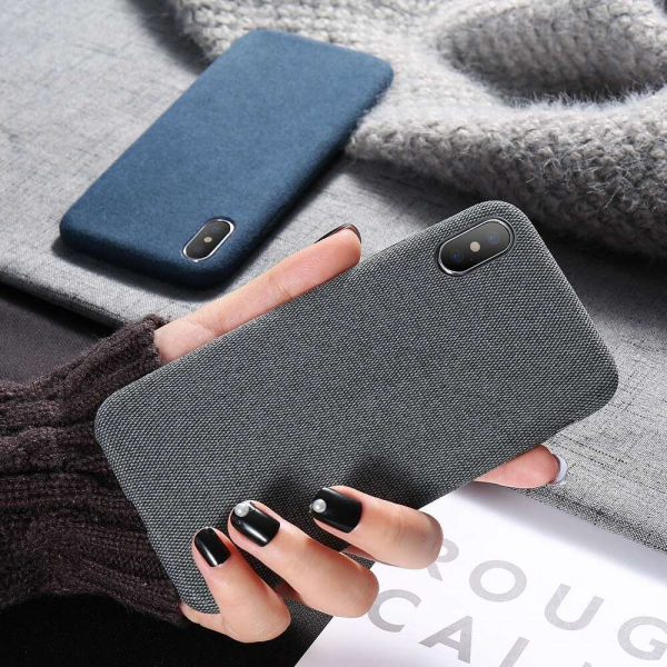 Husa iPhone 11 Pro Pure Lightweight Gri [5]