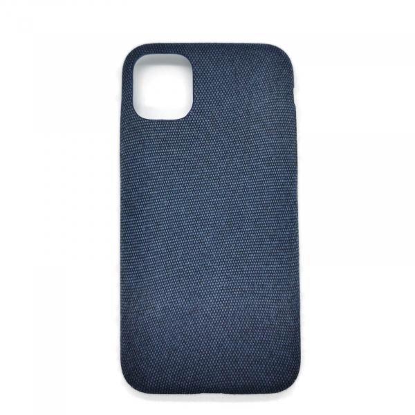 Husa iPhone 11 Pro Pure Lightweight albastra [0]