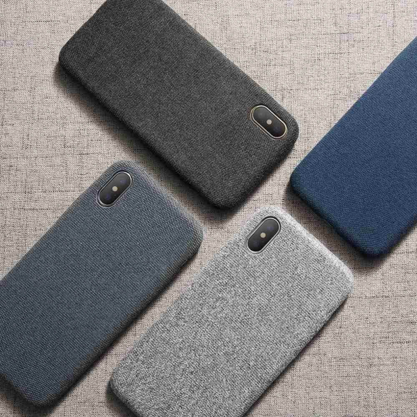 Husa iPhone 11 Pro Pure Lightweight Gri [4]