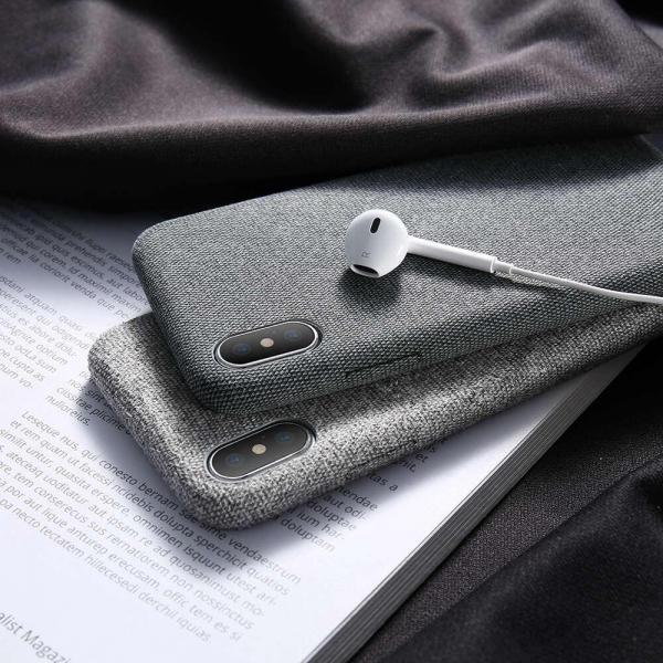 Husa iPhone 11 Pro Pure Lightweight Gri [2]