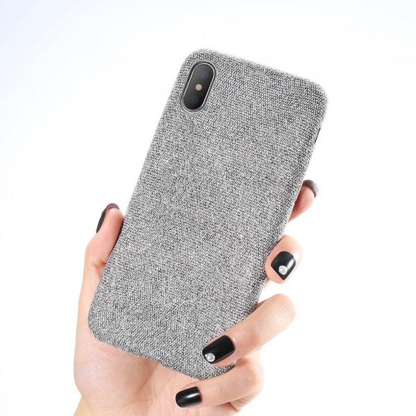 Husa iPhone Xs Max Pure Lightweight [1]