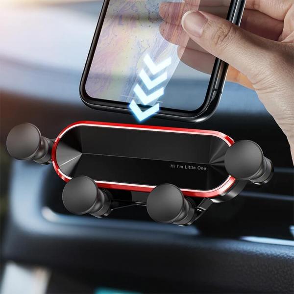 Suport telefon auto gravity [1]