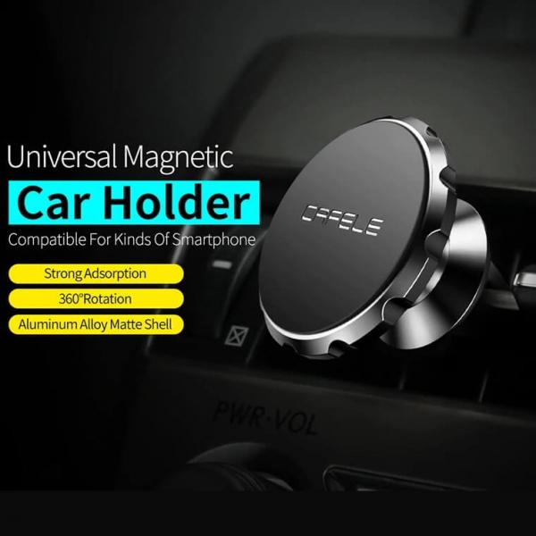 Suport telefon auto magnetic Cafele [1]
