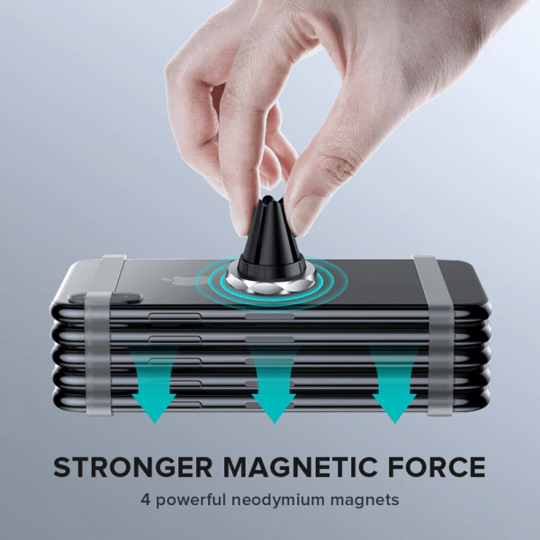 Suport telefon auto magnetic [5]