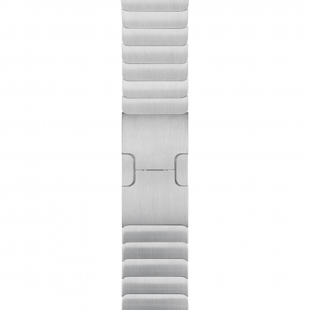 Bratara Apple Watch Metalica Silver Link 42/44mm [0]