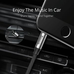 Cablu audio AUX Jack 3.5mm [3]