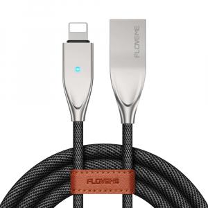 Cablu lightning 2.4A FLOVEME [0]