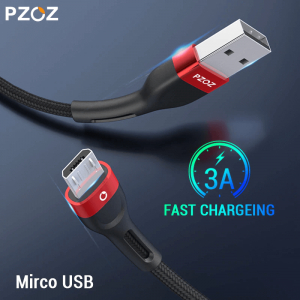 Cablu microUSB PZOZ [7]