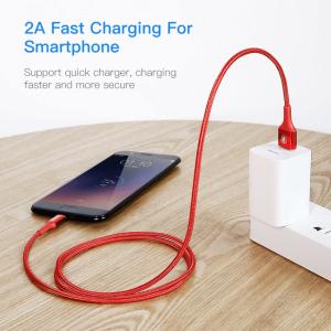Cablu microUSB Baseus [6]