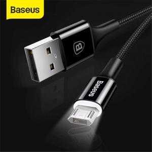 Cablu microUSB Baseus [1]