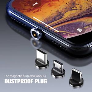 Cablu microUSB magnetic [10]