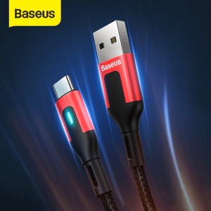 Cablu Type-C 3A Baseus [1]
