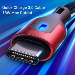 Cablu Type-C 3A Baseus [2]
