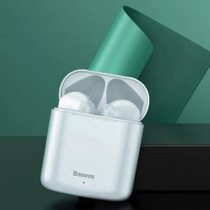 Casti wireless bluetooth 5.0 Baseus W09 [6]